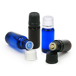 Promotional Product Essential Oil Bottle
